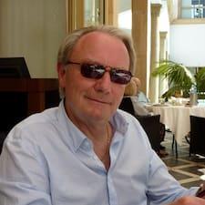 โพรไฟล์ผู้ใช้ François-Xavier