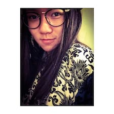 Jiemin User Profile