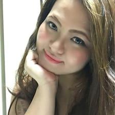 Profil utilisateur de Chika