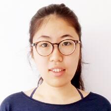Xiaomeng felhasználói profilja