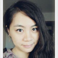 Jacklyne User Profile