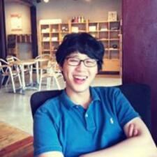 Donghwan User Profile