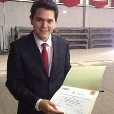 Nutzerprofil von Luis Fabián