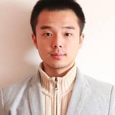 Shurong User Profile