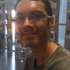 Profil utilisateur de Brieuc