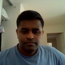 Madhu的用户个人资料