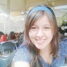 Edna Rocio User Profile