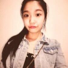 Profil utilisateur de 思琪