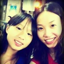 Profil utilisateur de Ling Ling