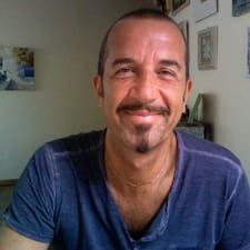 Profil Pengguna Jacopo