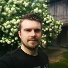 Profil utilisateur de Zdenko