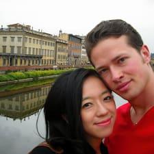Profil korisnika Daniel & Elena