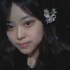 Eunjin User Profile