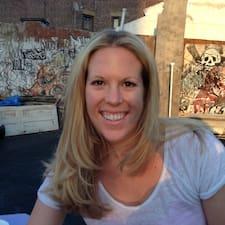 Alexine - Uživatelský profil