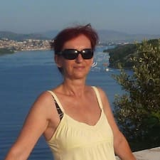 Slavica User Profile