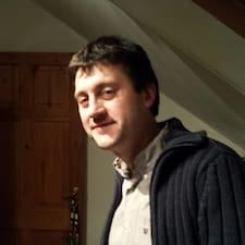 Andreu - Profil Użytkownika