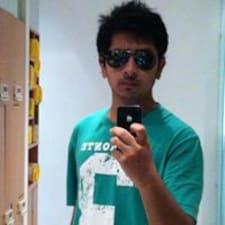 Param User Profile