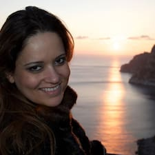 Cristiana User Profile
