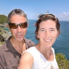 Profil korisnika Sonia Et Gilles