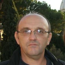 Profil korisnika Gérard