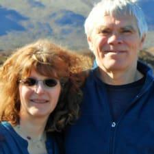 Profil utilisateur de Jeannine & Claude