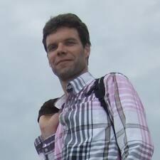 Jan Willem - Uživatelský profil