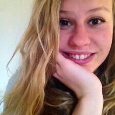 Profil utilisateur de Moniek
