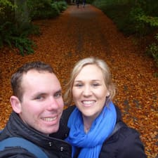 Profilo utente di Chris & Laura