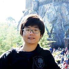 Yunchen User Profile