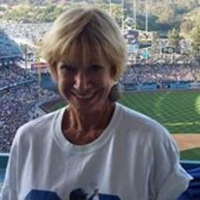 Nancy felhasználói profilja