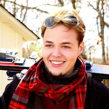 Profil korisnika Garrett