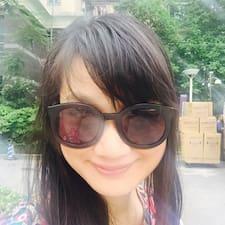 Profilo utente di Yi