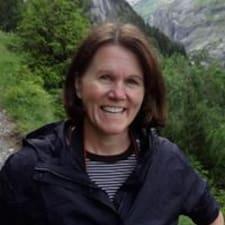 Karen Brukerprofil