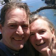 Profil korisnika Jan & Susanne