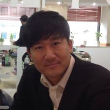 Jung Hoon User Profile