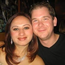 Andy & Cintia User Profile