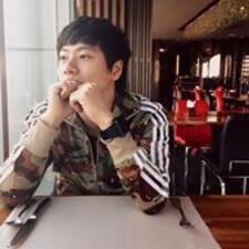 Profil Pengguna Jaewoo