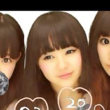 Profil utilisateur de Misaki