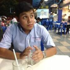 Profil korisnika Ahmad Fahmi