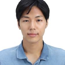 Profil Pengguna 태형