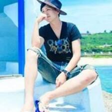 Chen-Yen User Profile