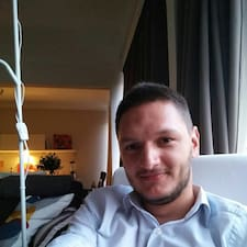 Radu User Profile