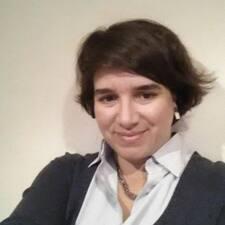 Profil utilisateur de Magalie