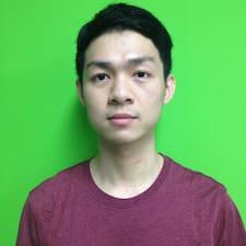Profil utilisateur de Zhi