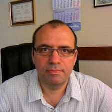 Vadym User Profile