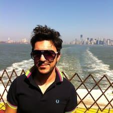 Profil utilisateur de Fayçal