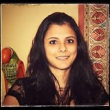 Shantala User Profile