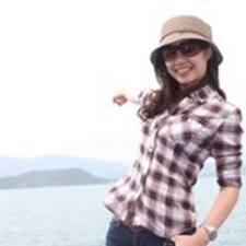 Yinghua User Profile