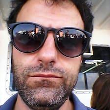 Nutzerprofil von Giuliano