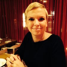 Floriane Brugerprofil